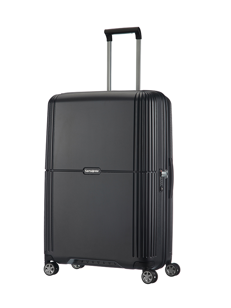 "SAMSONITE | Trolley ""Orfeo Spinner"" 75cm (92670 0540 black) 