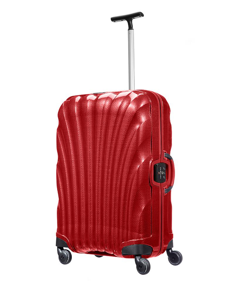 "SAMSONITE | Trolley ""Lite Locked Spinner"" 69 cm 