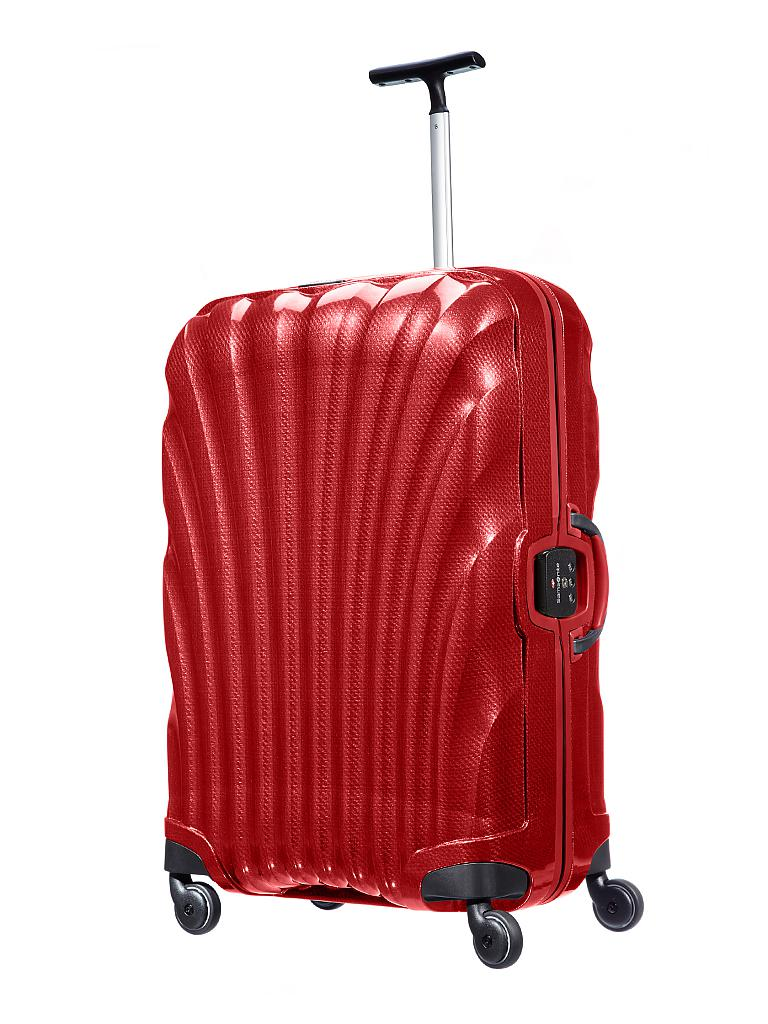 "SAMSONITE | Trolley ""Lite Locked Spinner"" 75 cm 