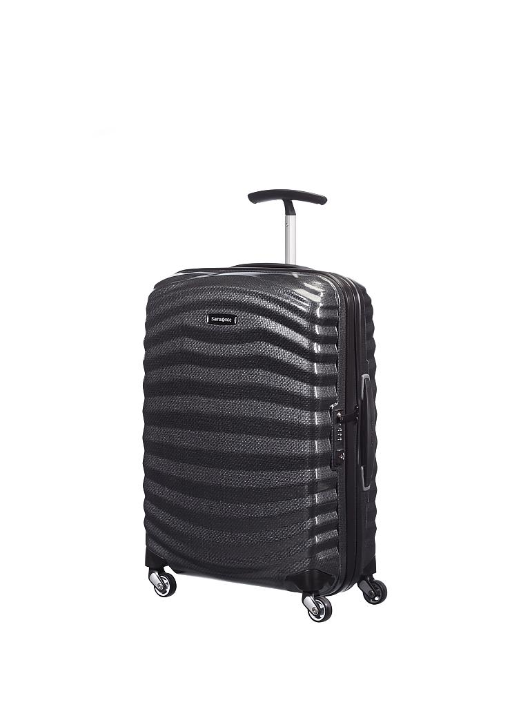"SAMSONITE | Trolley ""Lite-Shock Spinner"" 55 cm 