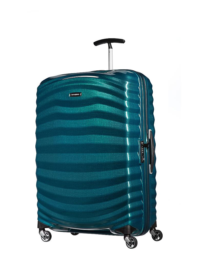"SAMSONITE | Trolley ""Lite-Shock Spinner"" 75 cm 