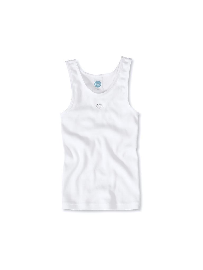 Sanetta M/ädchen Unterhemd