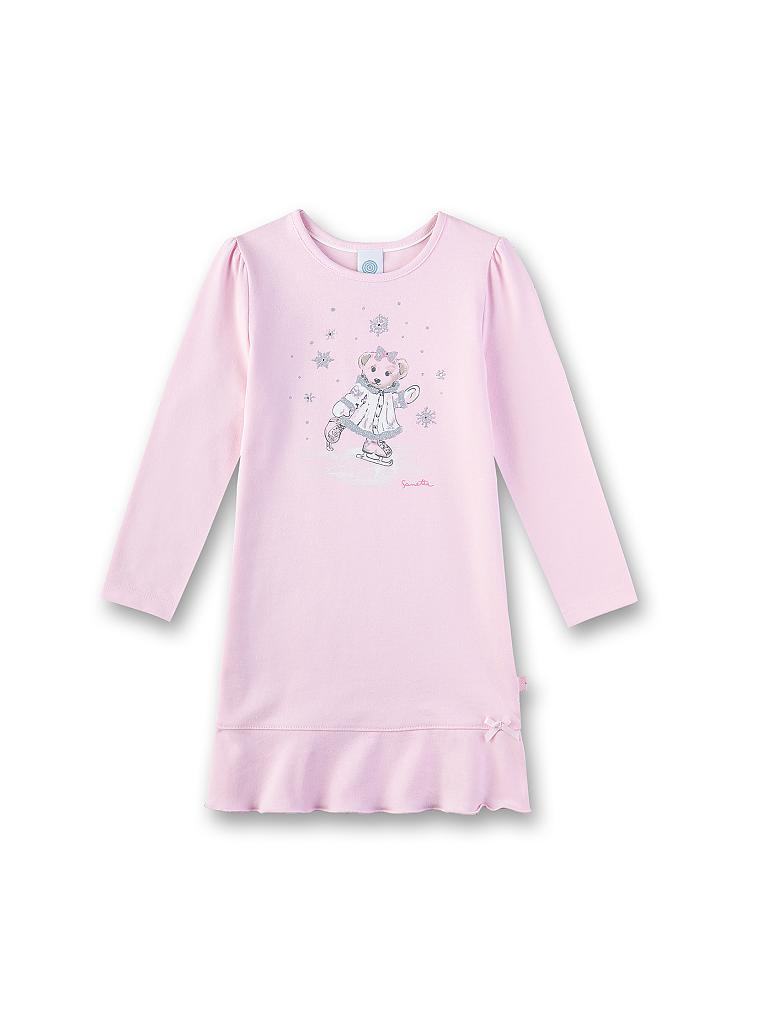 Sanetta M/ädchen Nachthemd