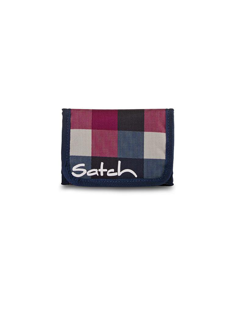 "SATCH | Geldbeutel ""Berry Carry"" 