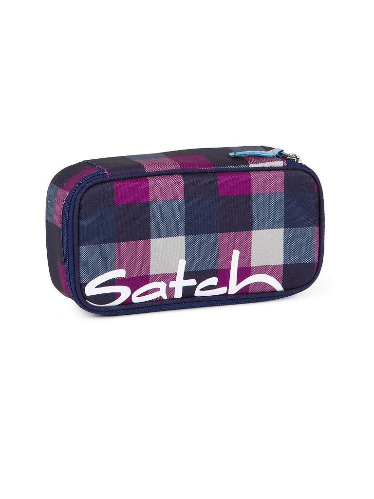 "SATCH | Schlamperbox ""Berry Carry"" 