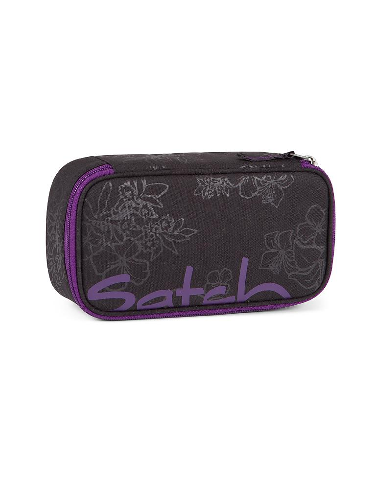 SATCH | Schlamperbox Purple Hibiscus | lila