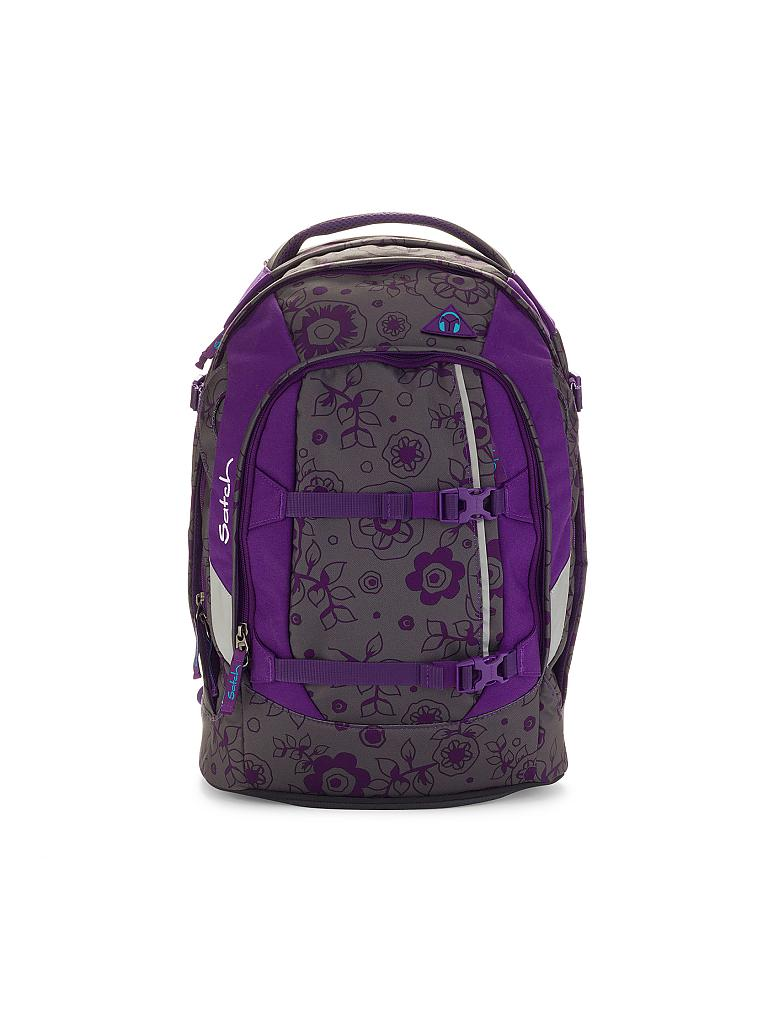 "SATCH | Schul-Rucksack ""Satch Pack -  Bloomy Baby"" 