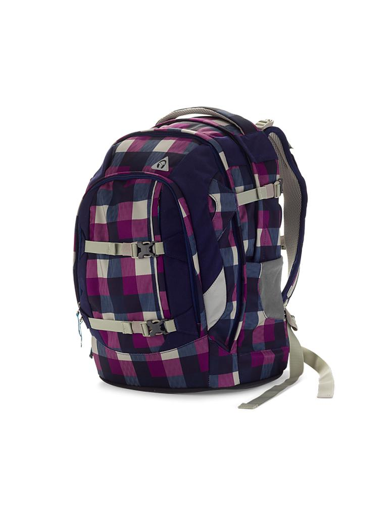 "SATCH | Schulrucksack ""Satch Pack - Berry Carry"" 