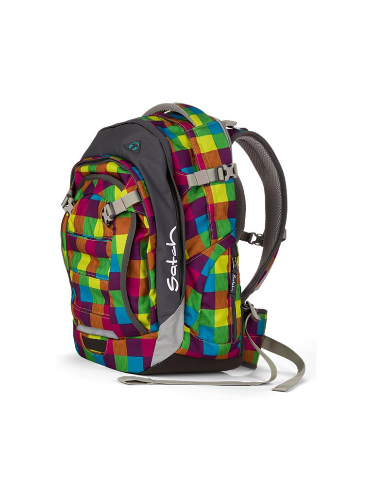 "SATCH | Schulrucksack ""Satch Match - Beach Learn"" 2.0"" 