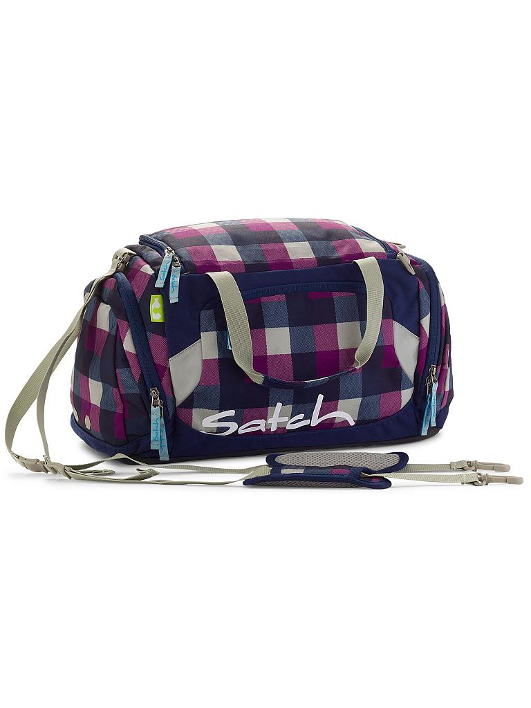 "SATCH | Sporttasche ""Berry Carry"" 