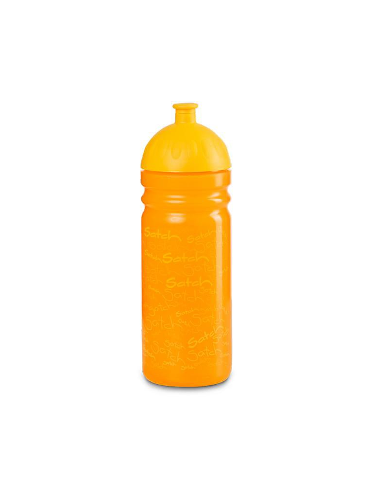 SATCH | Trinkflasche | orange