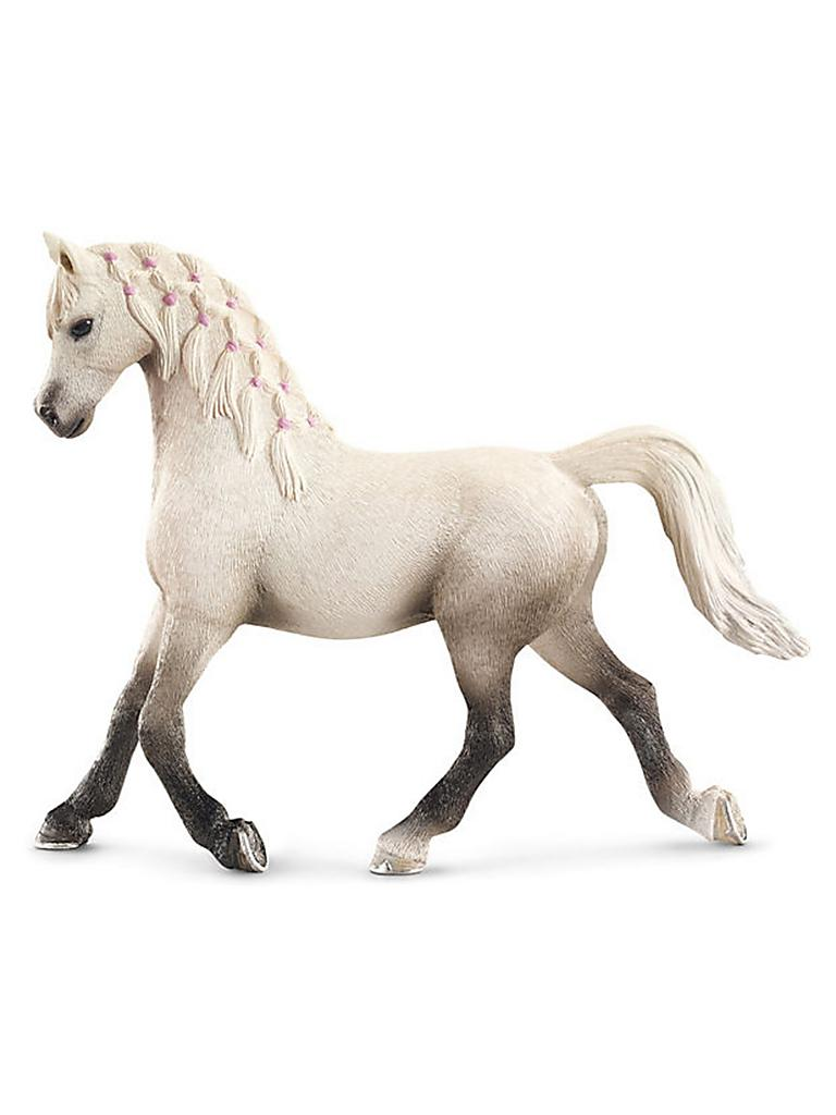 SCHLEICH | Araber Stute 13761 | transparent