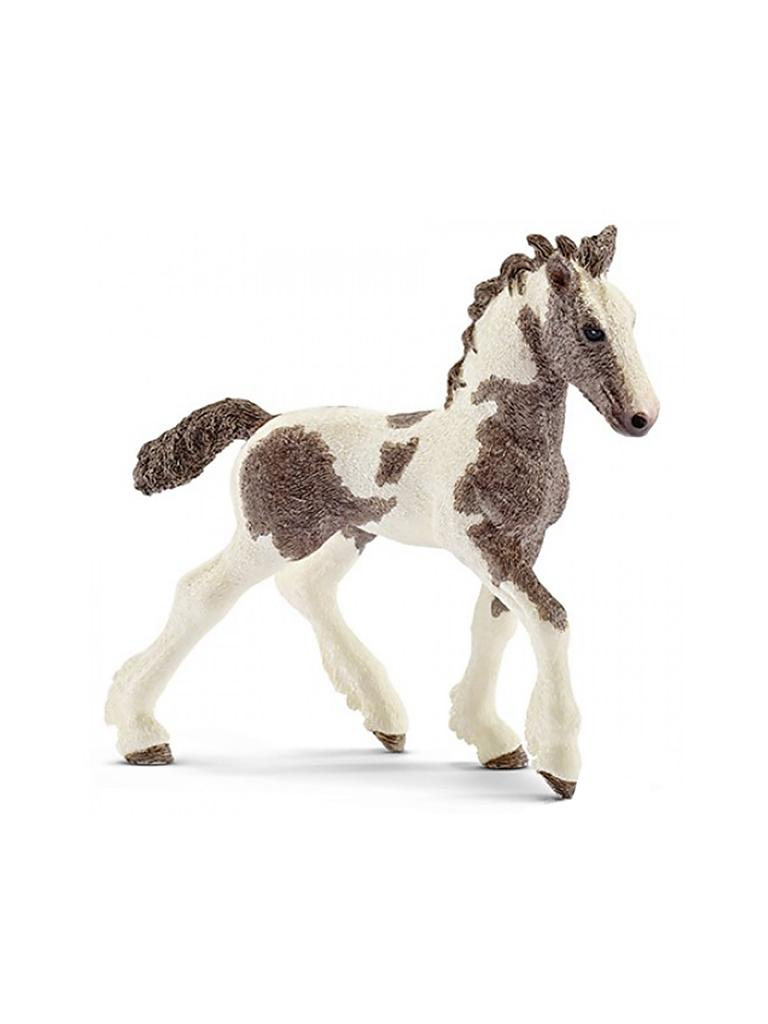"SCHLEICH | Tinker-Fohlen ""Farm World"" 13774 