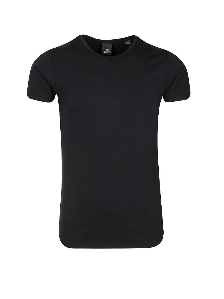 SCOTCH & SODA | T-Shirt | schwarz