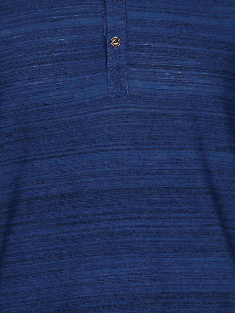 SCOTCH & SODA | Langarmshirt  | blau