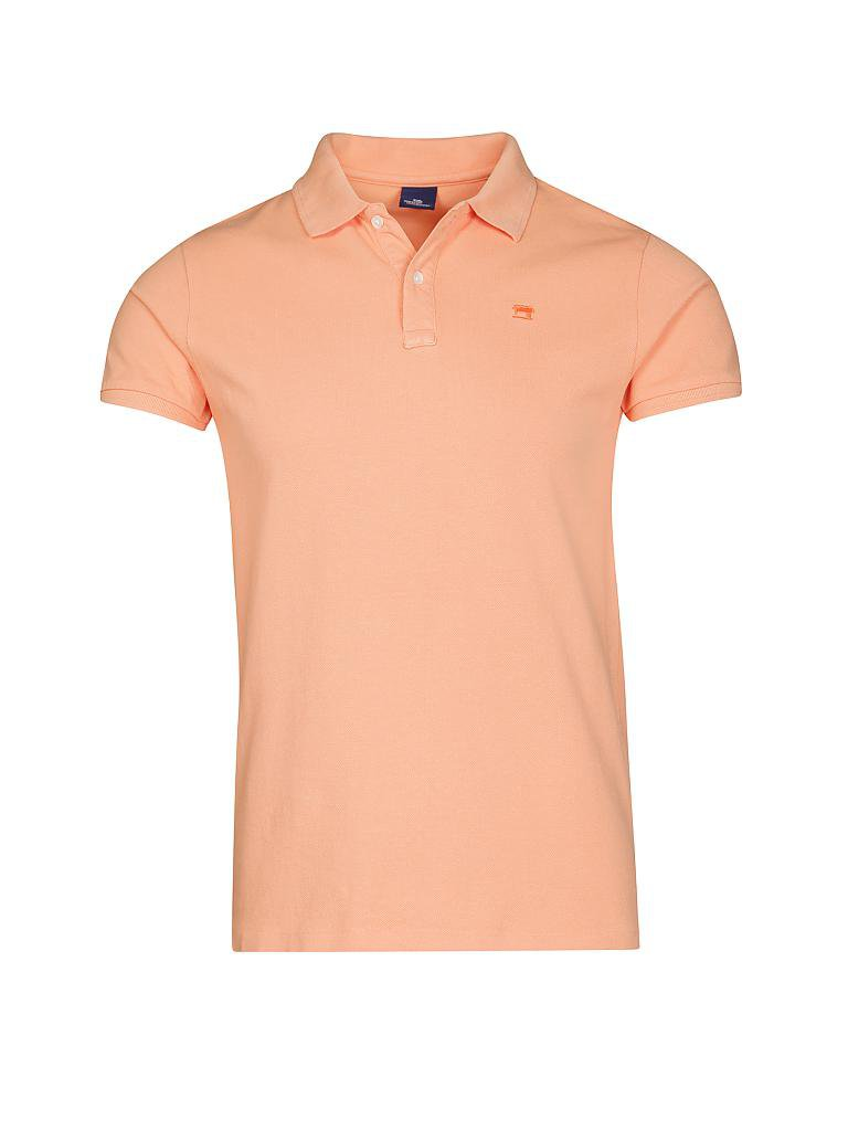 SCOTCH & SODA | Poloshirt | orange