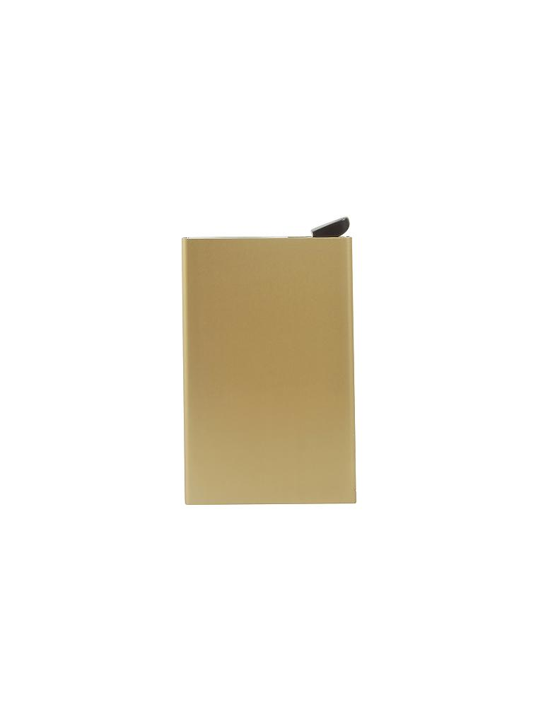 SECRID | Cardprotector (Gold) | gold
