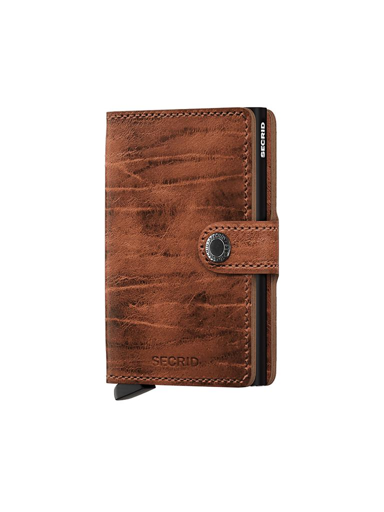 "SECRID | Miniwallet ""Dutch Martin Mini"" (Whiskey) 