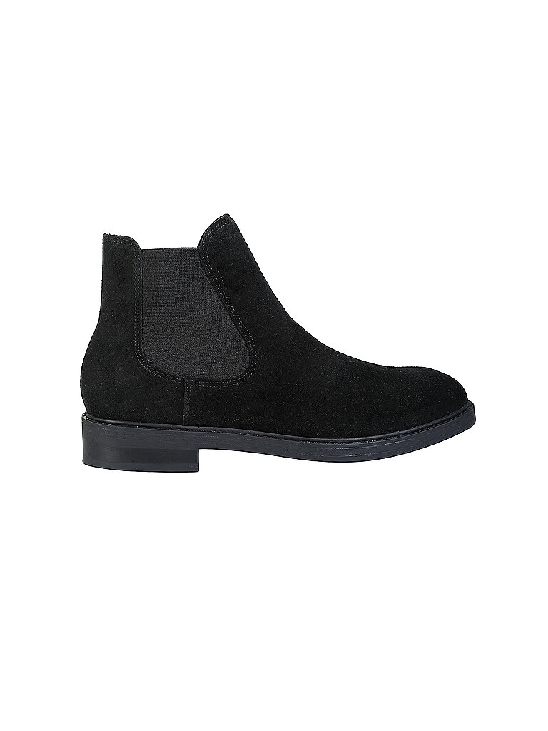 Selected Chelsea Boots Slhblake  Schwarz   40