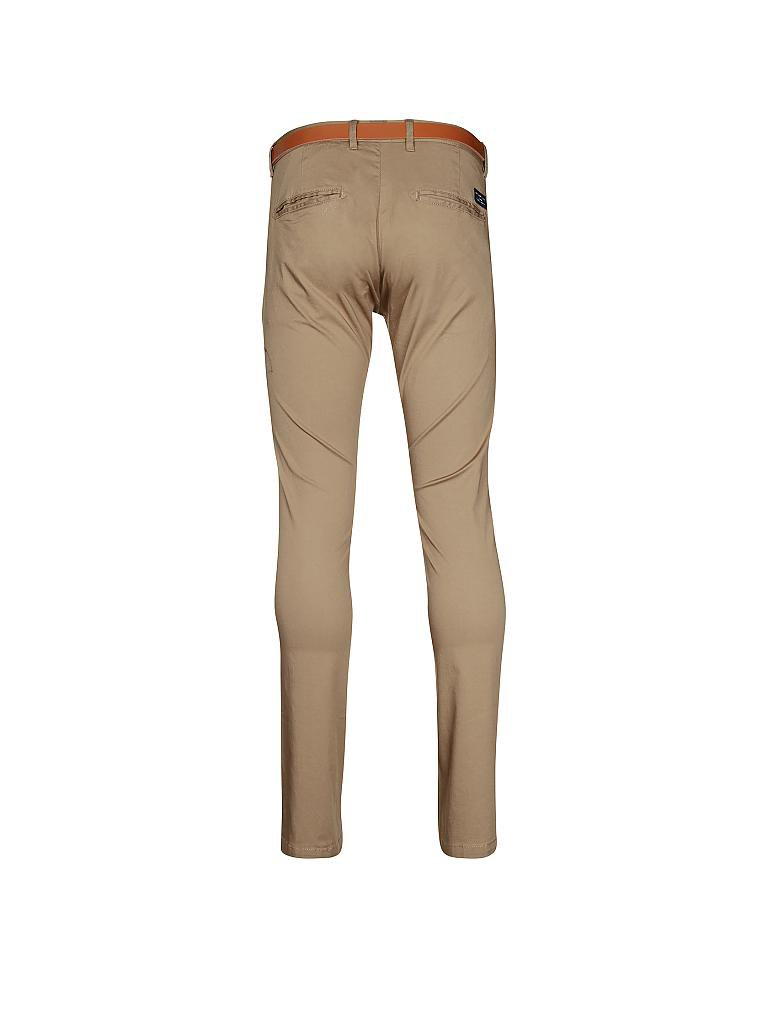 "SELECTED | Chino Slim-Fit ""Yard"" 