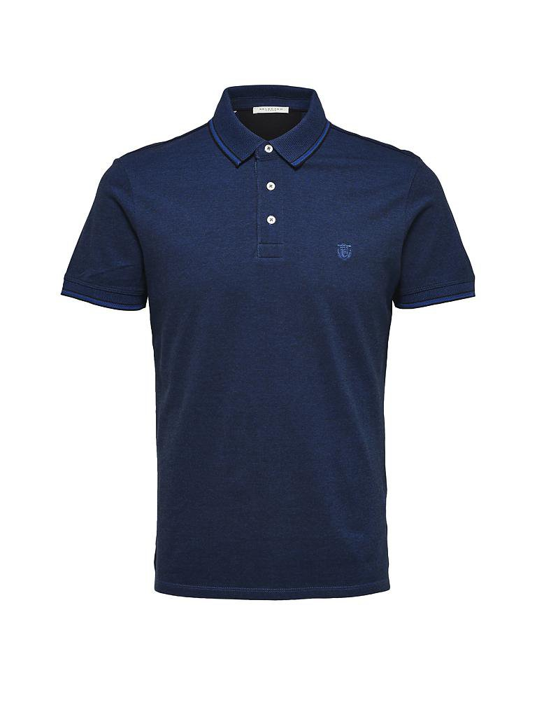 "SELECTED | Poloshirt ""SLHTWIST"" 