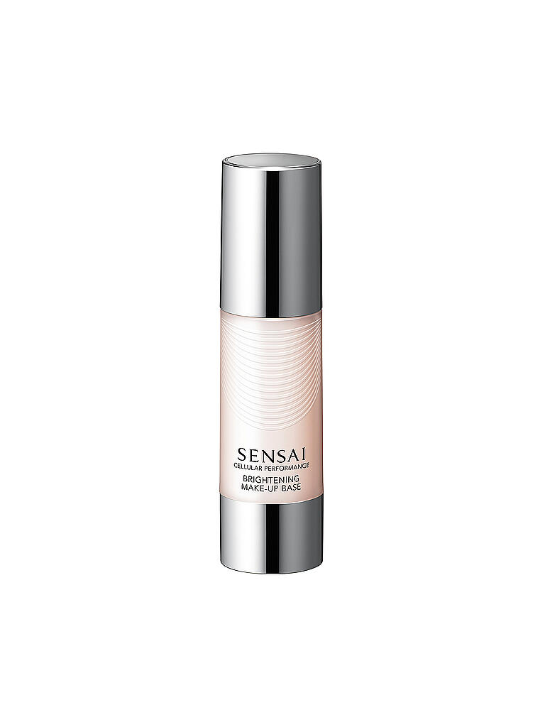 SENSAI | Cellular Performance  Foundations - Brightening Make-Up Base 30ml | transparent