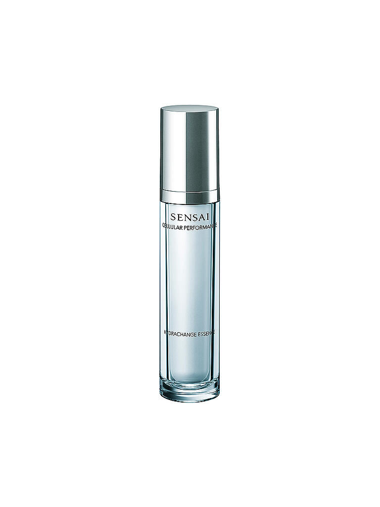 SENSAI | Cellular Performance - Hydrachange Essence 40ml | transparent