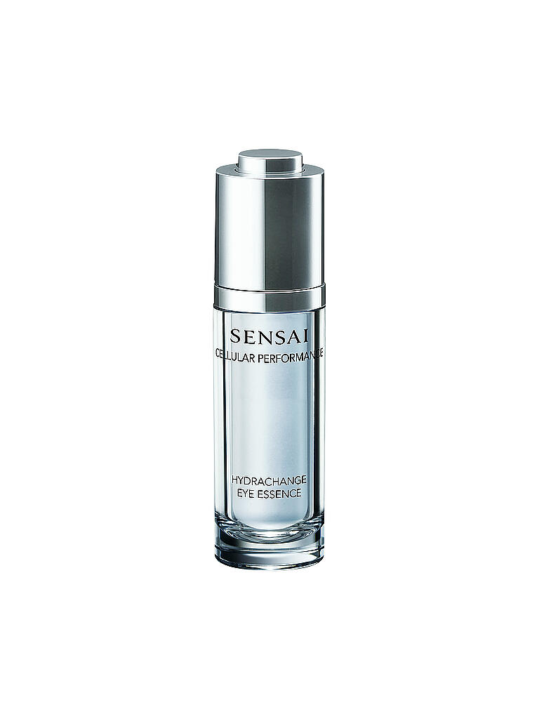 SENSAI | Cellular Performance - Hydrachange Eye Essence 15ml | transparent