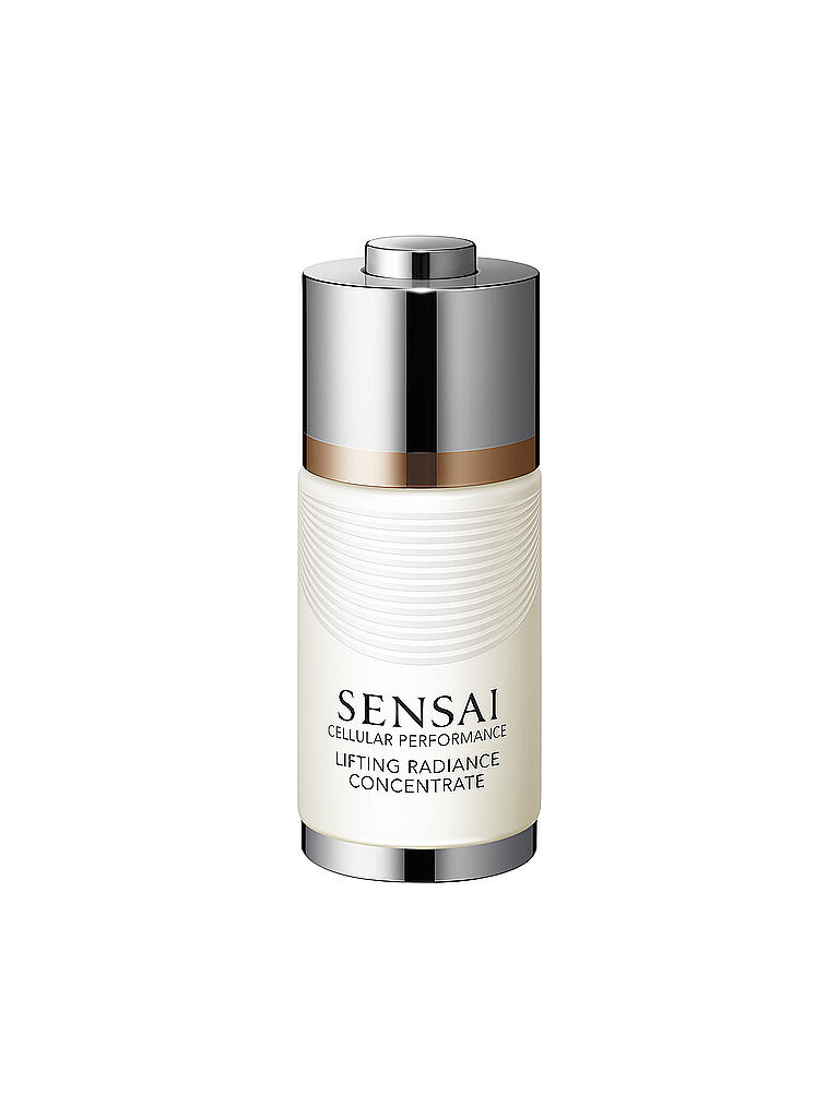 SENSAI | Cellular Performance - Lifting Radiance Concentrate 40ml | transparent