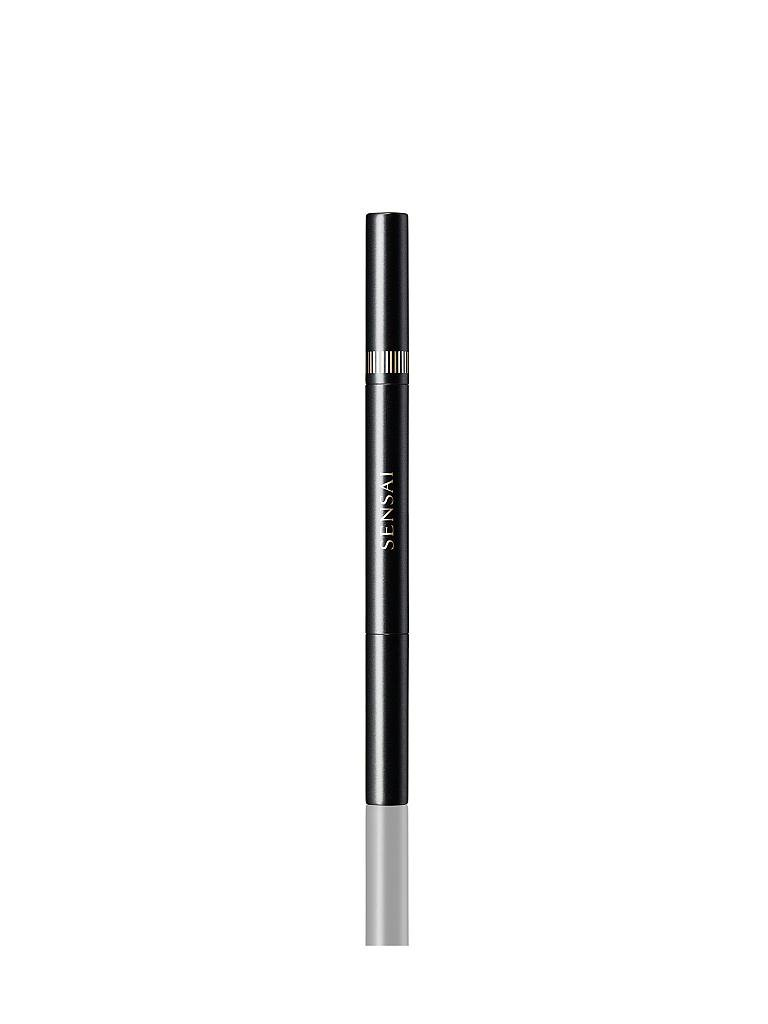 SENSAI | Colours - Eyebrow Pencil (EB 01 Grayish Brown) | braun