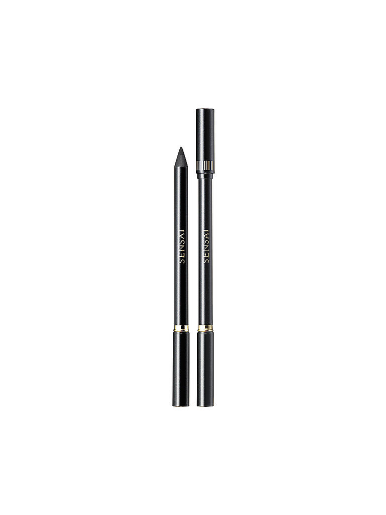 SENSAI | Eyeliner Pencil (EL 01 Black) | schwarz