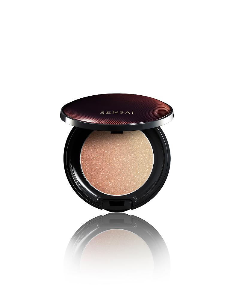 SENSAI | Foundations - Designing Duo Bronzing Powder | beige