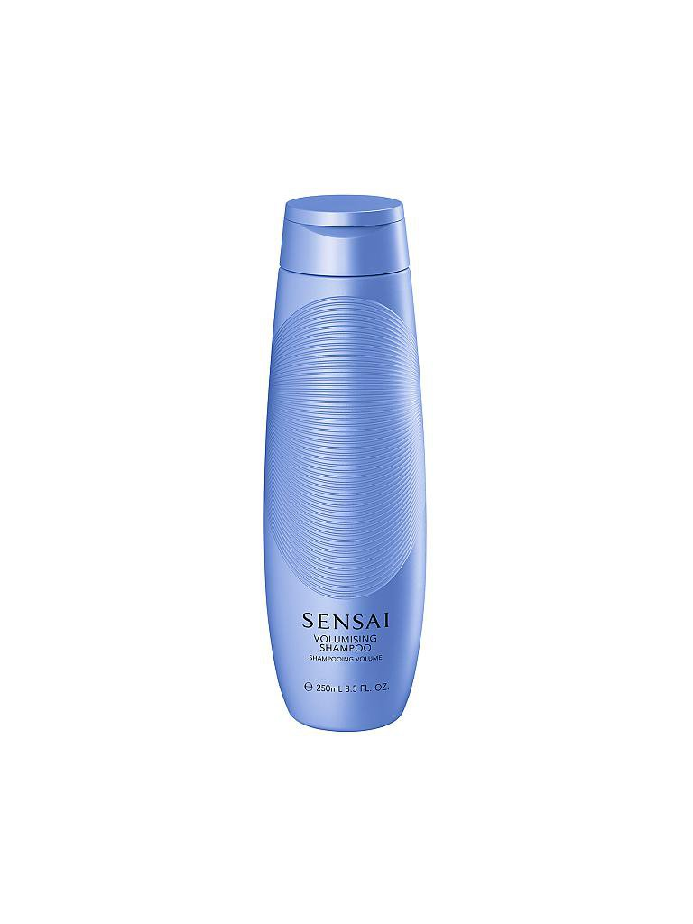 SENSAI | Hair Care - Volumising Shampoo 250ml | transparent