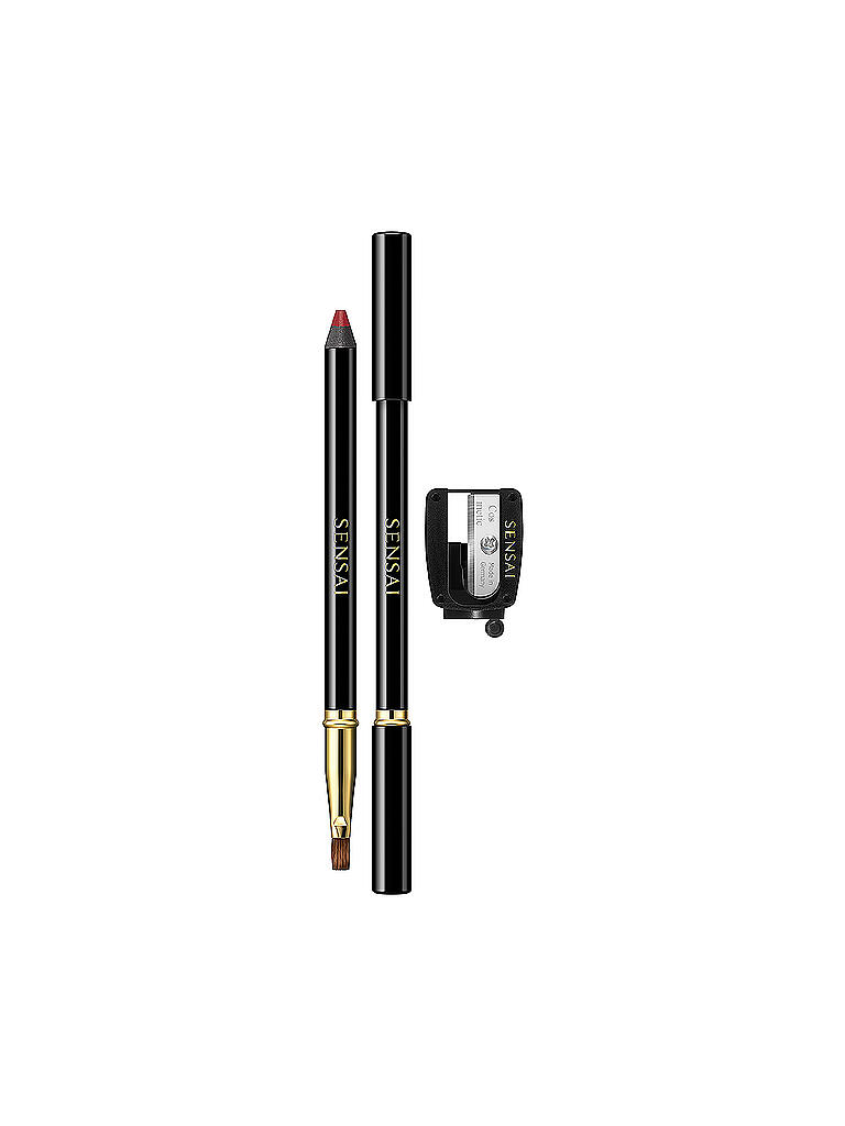 SENSAI | Lippencontourstift - Lip Pencil (LP01 Actress Red) | rot
