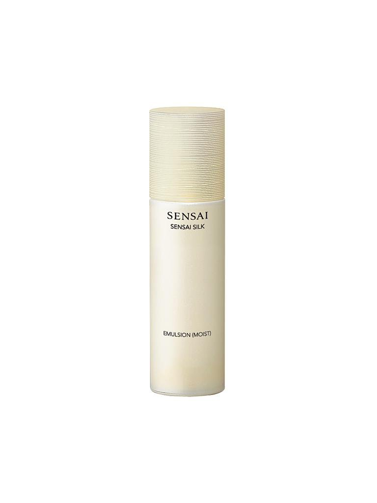 SENSAI | Silk - Emulsion Moist 100ml | transparent