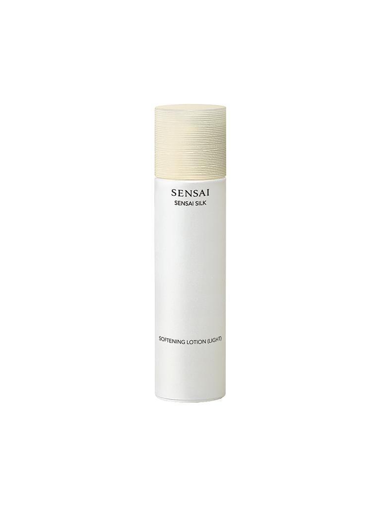 SENSAI | Silk - Softening Lotion Light 125ml | transparent