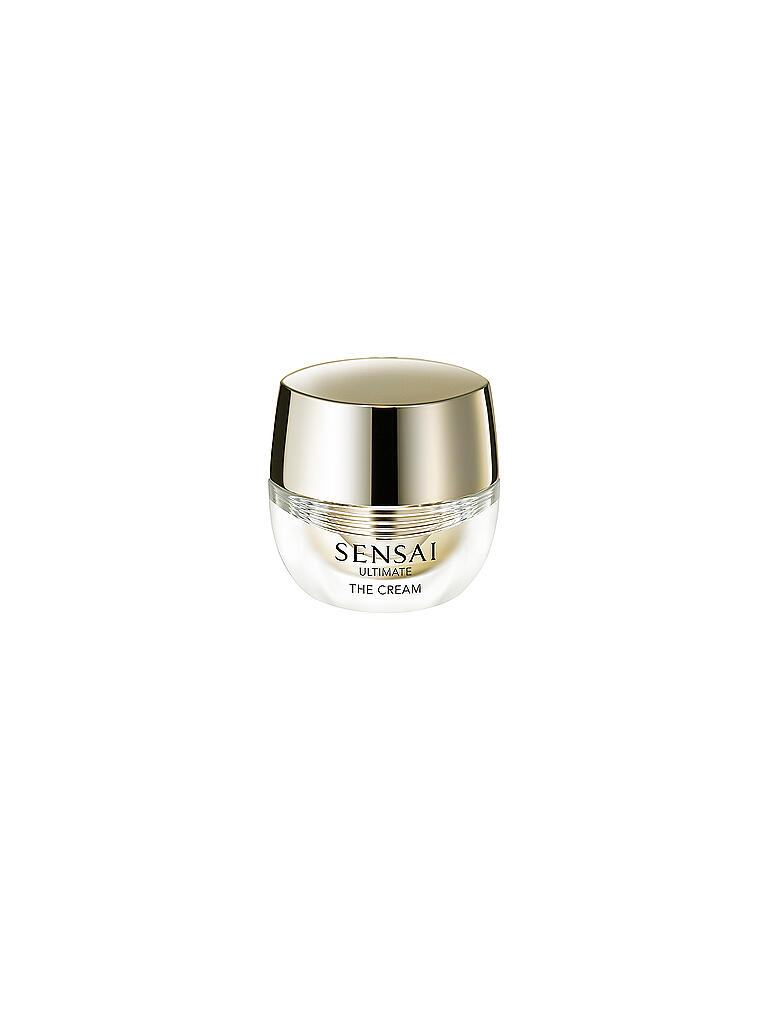 SENSAI | Ultimate - The Cream 15ml | transparent