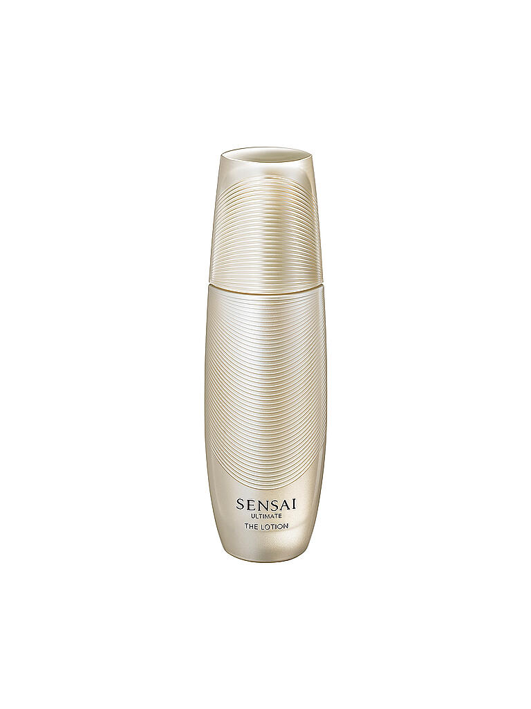 SENSAI | Ultimate - The Lotion 125ml | transparent