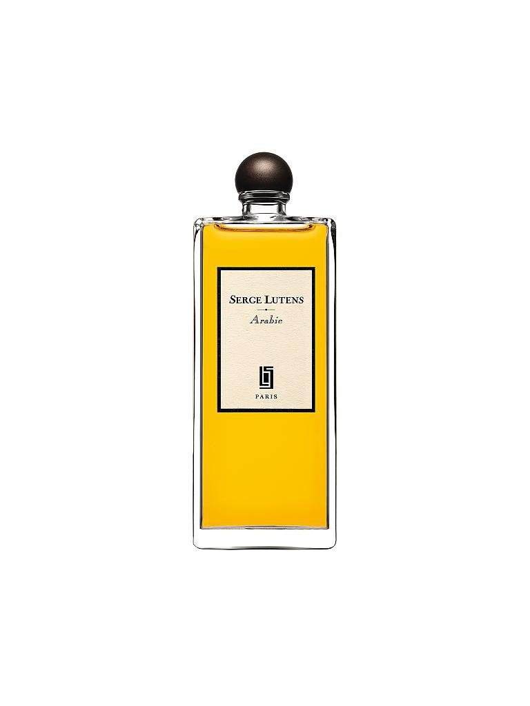 SERGE LUTENS | Arabie Eau de Parfum Flacon Spray 50ml | transparent