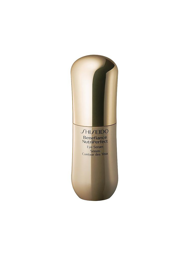SHISEIDO | Benefiance NutriPerfect Eye Serum 15ml | transparent