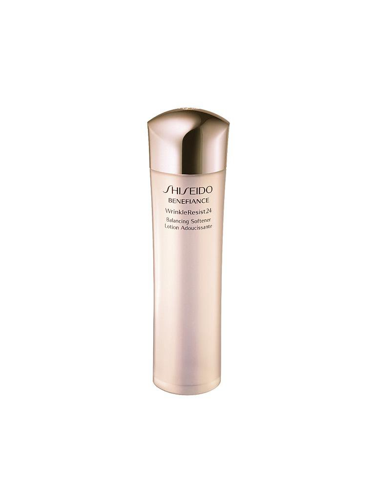 SHISEIDO | Benefiance WrinkleResist24 Balancing Softener 150ml | transparent