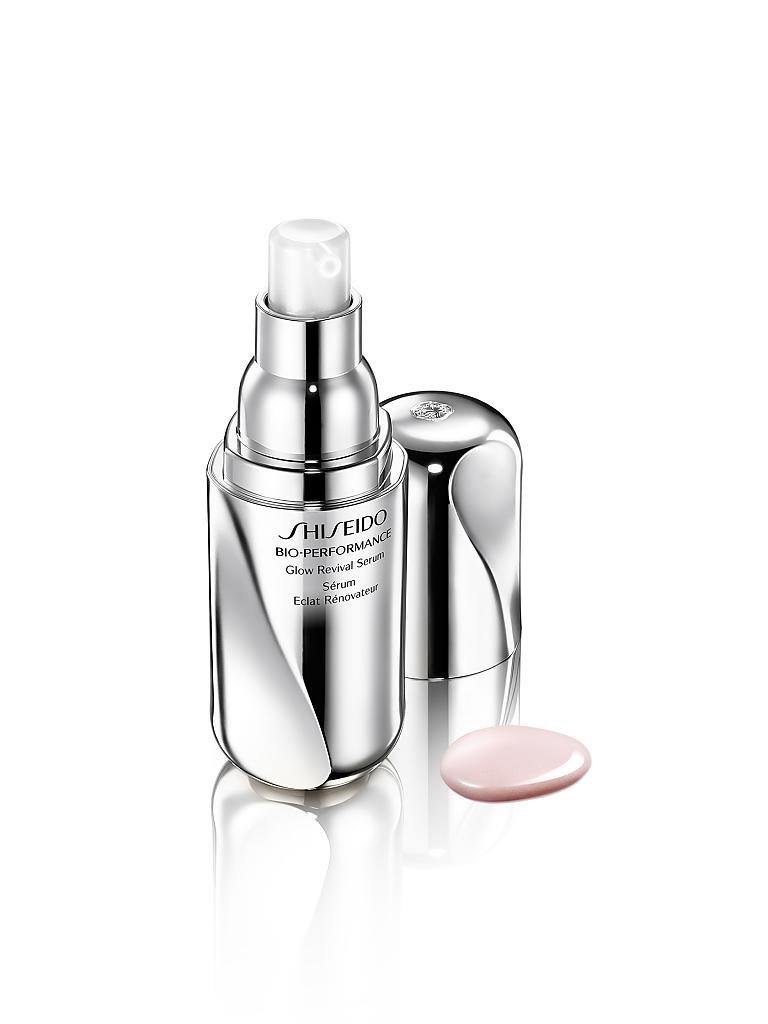 SHISEIDO | Bio-Performance Glow Revival Serum 30ml | transparent