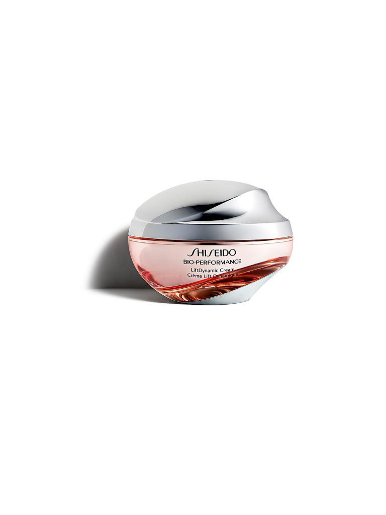 SHISEIDO | Bio-Performance LiftDynamic Cream 50ml | transparent