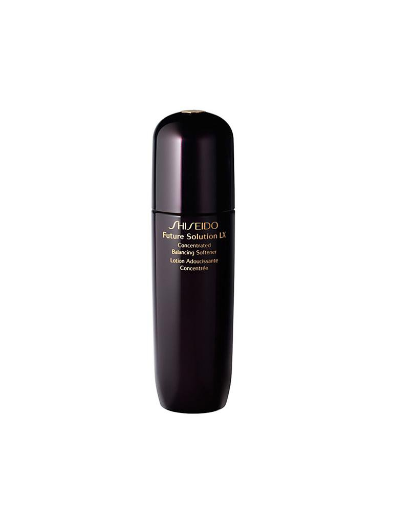SHISEIDO | Concentrated Balancing Softener 150ml | transparent