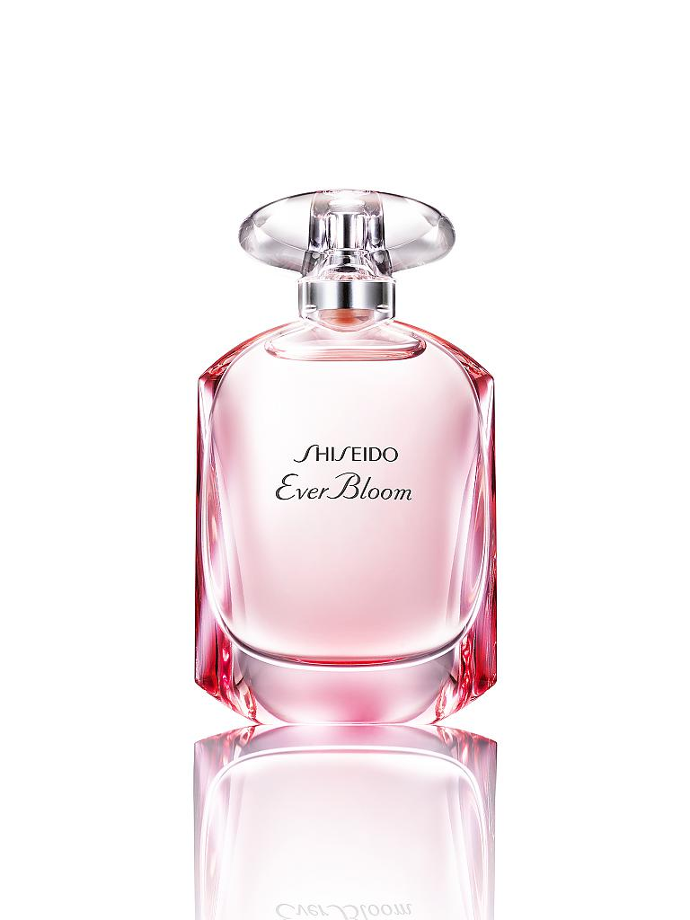 SHISEIDO | Ever Bloom Eau de Parfum 30ml | transparent