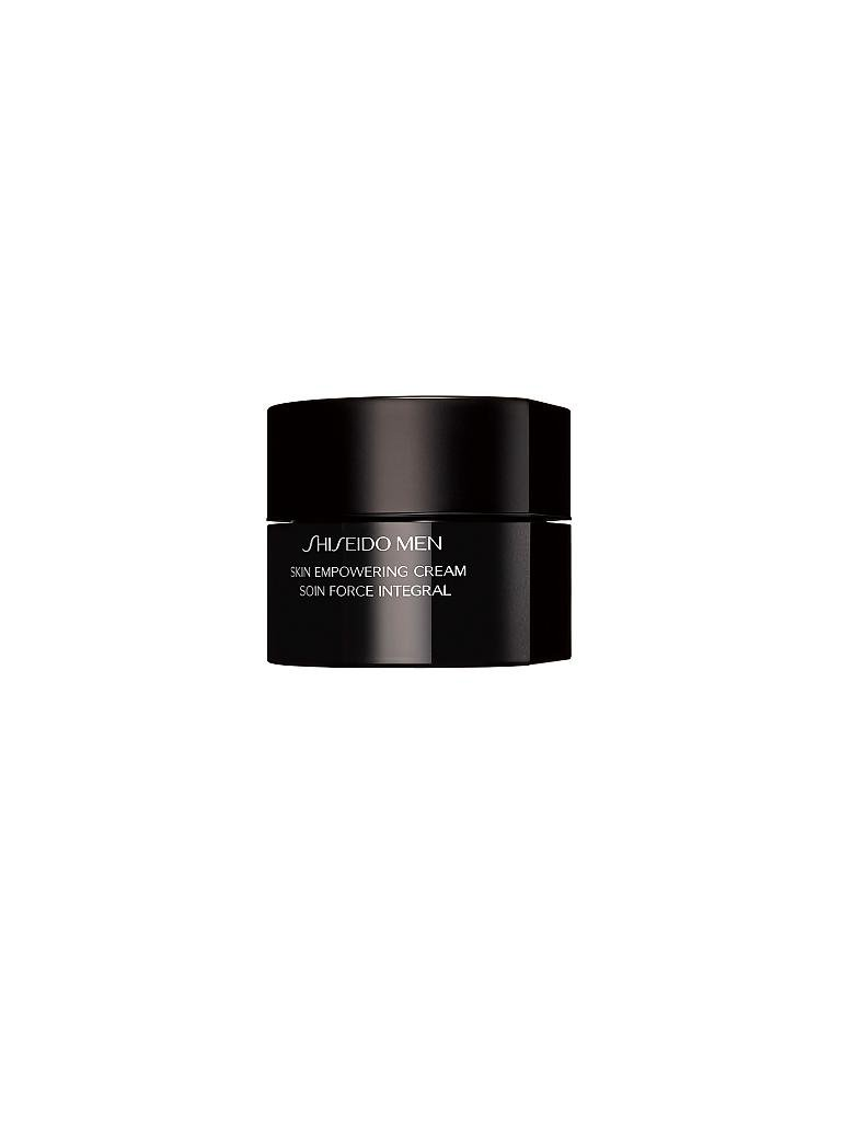 SHISEIDO | Men Skin Empowering Cream 50ml | transparent