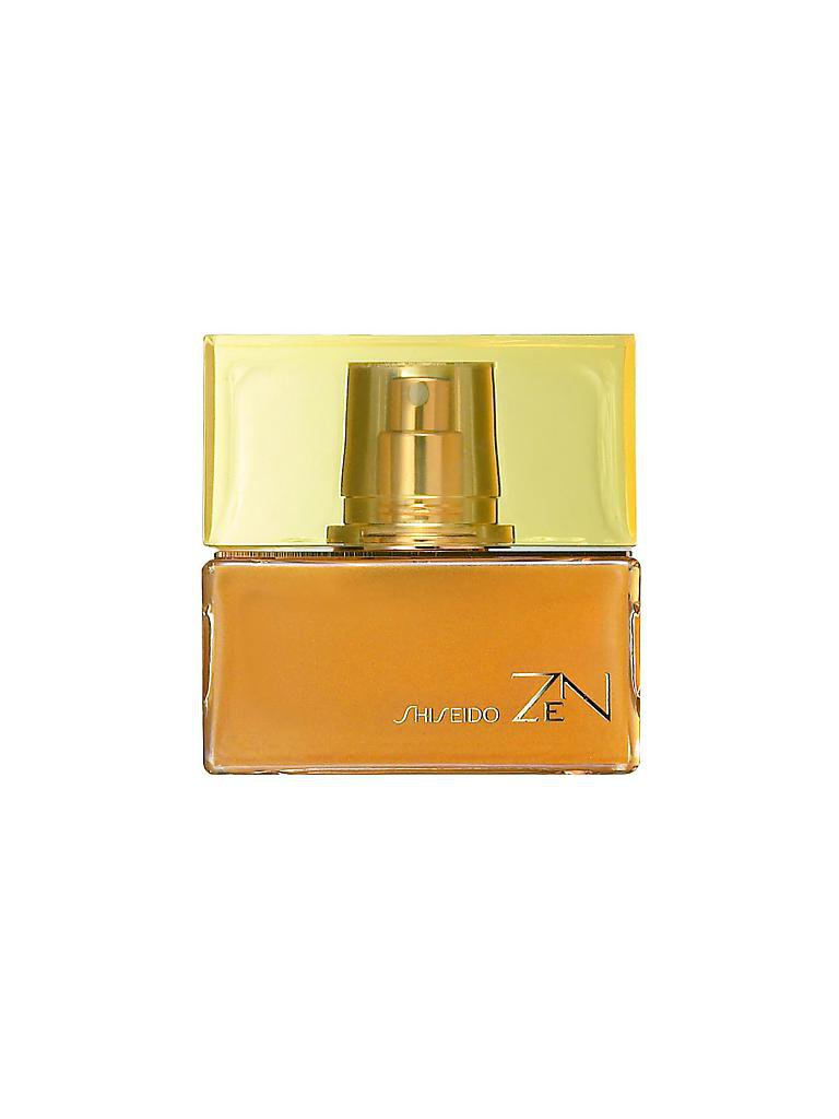 SHISEIDO | ZEN Eau de Parfum Spray 30ml | transparent