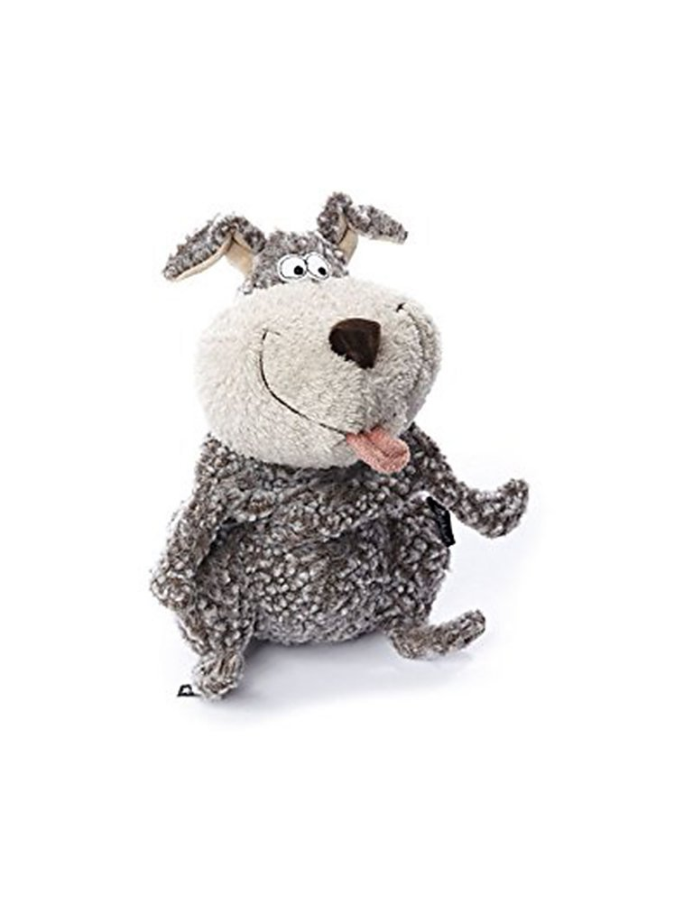 SIGIKID Stofftier Hund Watson Boston - Beasts 25cm