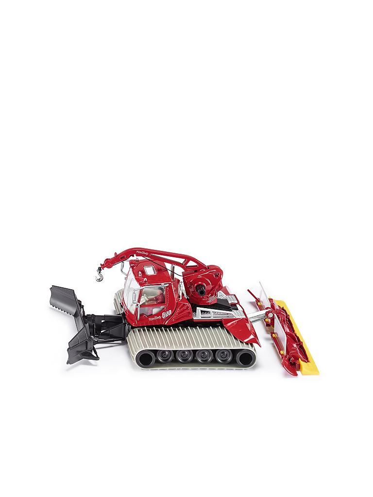 SIKU | Pistenbully 600 | transparent