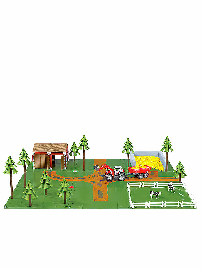 "SIKU | Sikuworld  - Starter-Set ""Farm"" 